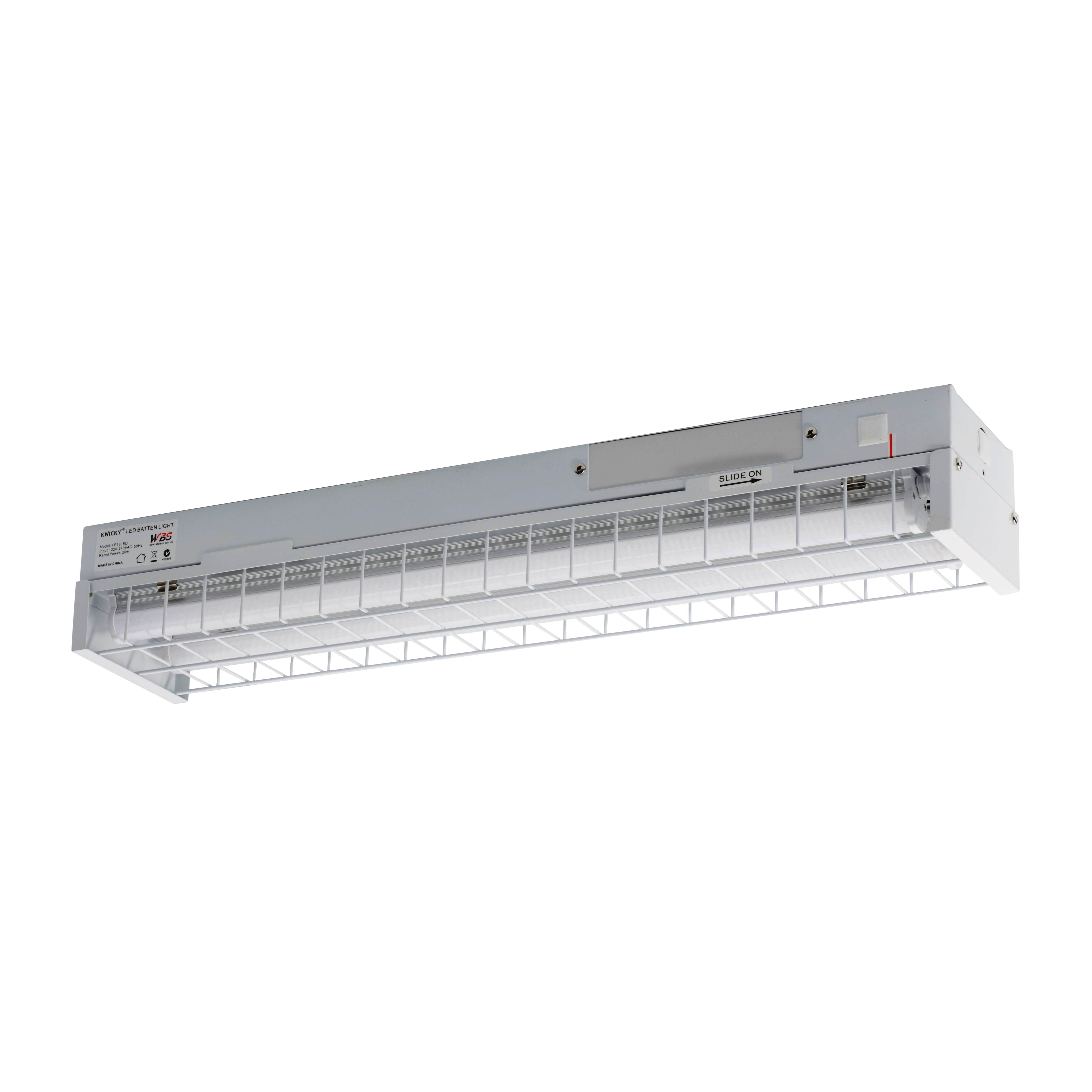FP18LED-QW LED Batten Light