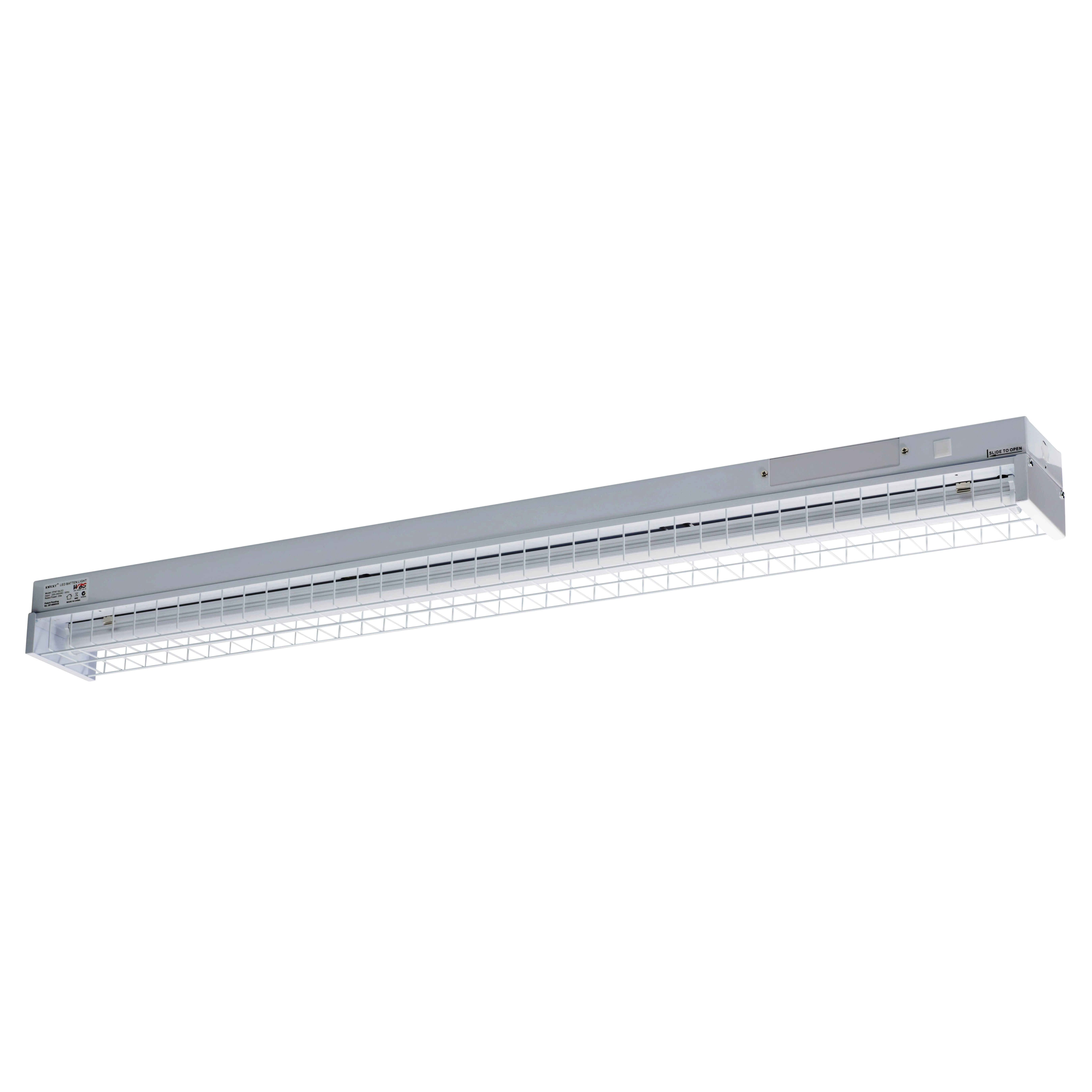 FP4F18LED-QW LED Batten Light