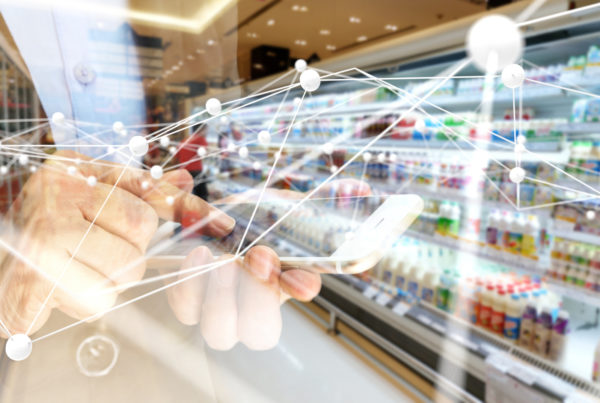 Smart Building Technology and IoT in the Retail Industry