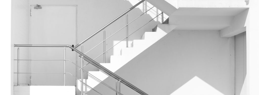Energy-Saving Lighting Solution for Fire Stairs